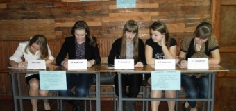 Подведены итоги выборов президента школьной республики ВИТА