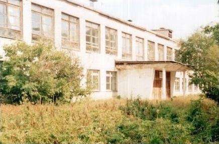 Лихачи школа