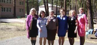 Областной Фестиваль педагогического мастерства 2015