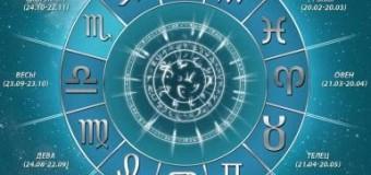 Профессиональный гороскоп