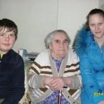 с Шишкиной Екатериной Петровной