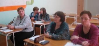 Межмуниципальные  методические семинары  для учителей изобразительного искусства  по теме «Народные промыслы» и библиотекарей «Новые формы работы с читателями»