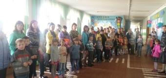 «День открытых дверей» для родителей будущих первоклассников