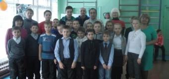 Первенство по шахматам на приз Заслуженного учителя РФ Константина Дмитриевича Барабаша