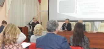 Региональная научно-практическая конференция  по проблеме  «Организация профориентационной работы в Курганской области  «Профессии будущего в настоящем»