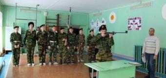 Военно-прикладной конкурс