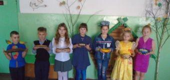 """""""День именинников"""" прошел в школе 3 ноября"""