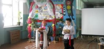 """""""Дружба народов"""" в рамках недели толерантности в начальной школе"""