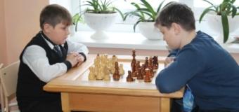 Соревнования по шахматам в зачет Спартакиады обучающихся