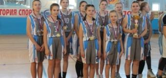 Чемпионат Школьной Баскетбольной лиги «КЭС-БАСКЕТ» сезона 2018
