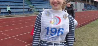 12 мая прошел легкоатлетический кросс в зачет Спартакиады школьников