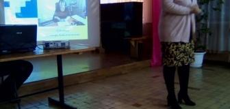 Дне открытых дверей в ГБПОУ «Варгашинский профессиональный техникум»