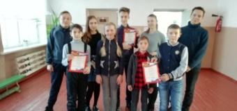 01 декабря 2018 года на базе МКОУ Строевской средней школы» состоялись районные соревнования по шахматам