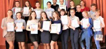 Районный слет экологов, волонтеров и лидеров 2019 года прошел 9 апреля в стенах Варгашинского детско-юношеского центра.