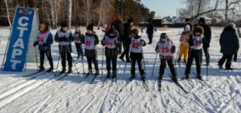 16.02.2021 года прошли соревнования по лыжным гонкам посвящённые Дню Защитника Отечества
