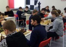 23 марта состоялся школьный  шахматный  турнир