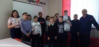 20 апреля состоялся школьный командный шахматный турнир имени К. Д. Барабаша, в котором приняли участие 11 команд 5-8 классов