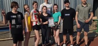 14 мая 2021 года прошла легкоатлетическая эстафета, посвящённая Победе в Великой Отечественной Войне 1941-1945гг